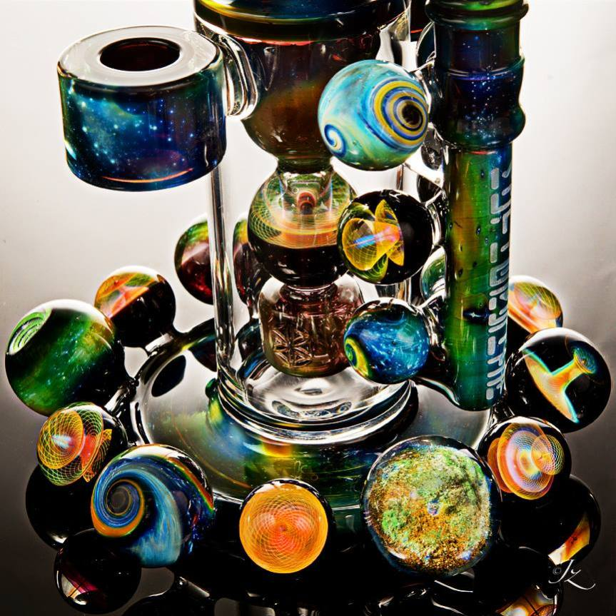 Mothership Glass